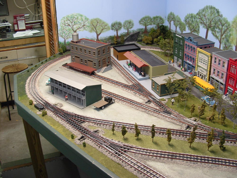 gauge layout the - photo #42