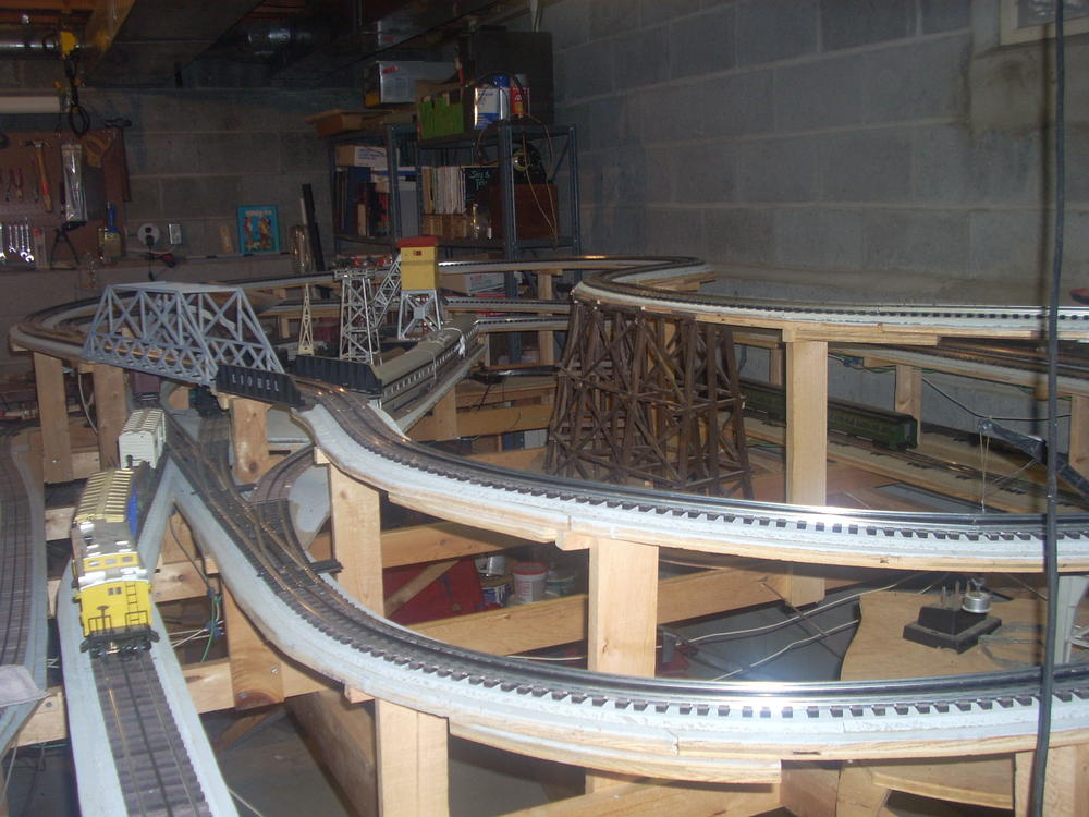 What Are The Pros And Cons Of L girder Benchwork O Gauge