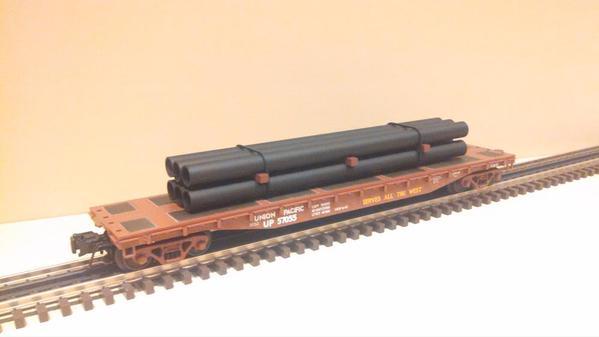 Atlas O Trainman 929-1.a