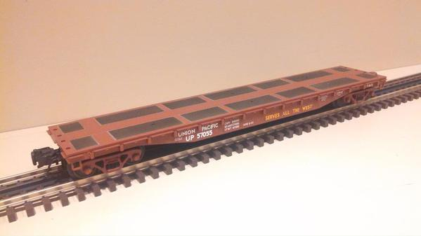 Atlas O Trainman 929-1.c