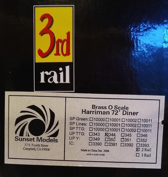 3rd Rail Harriman 72' Diner.g
