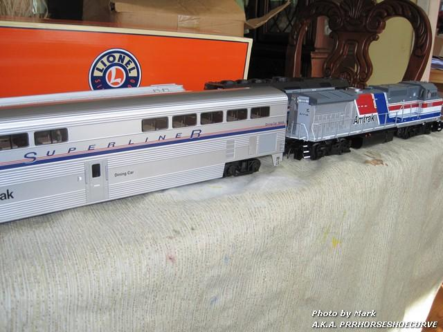 Lionel 18 Quot Hi Level Cars O Gauge Railroading On Line Forum