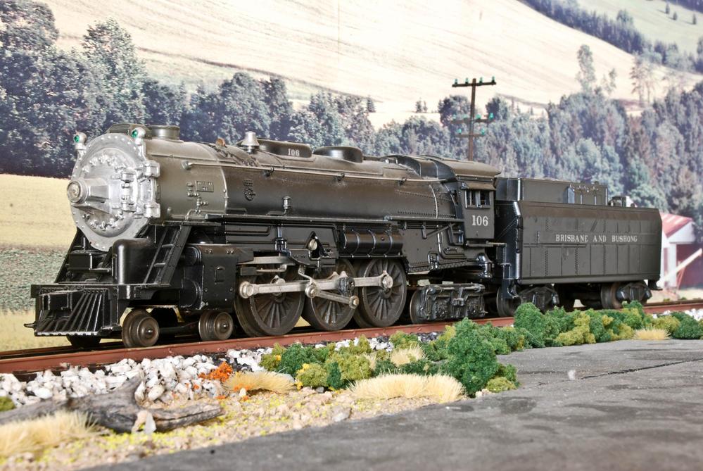 which post war lionel steamer o gauge railroading on line forum rh ogrforum ogaugerr com