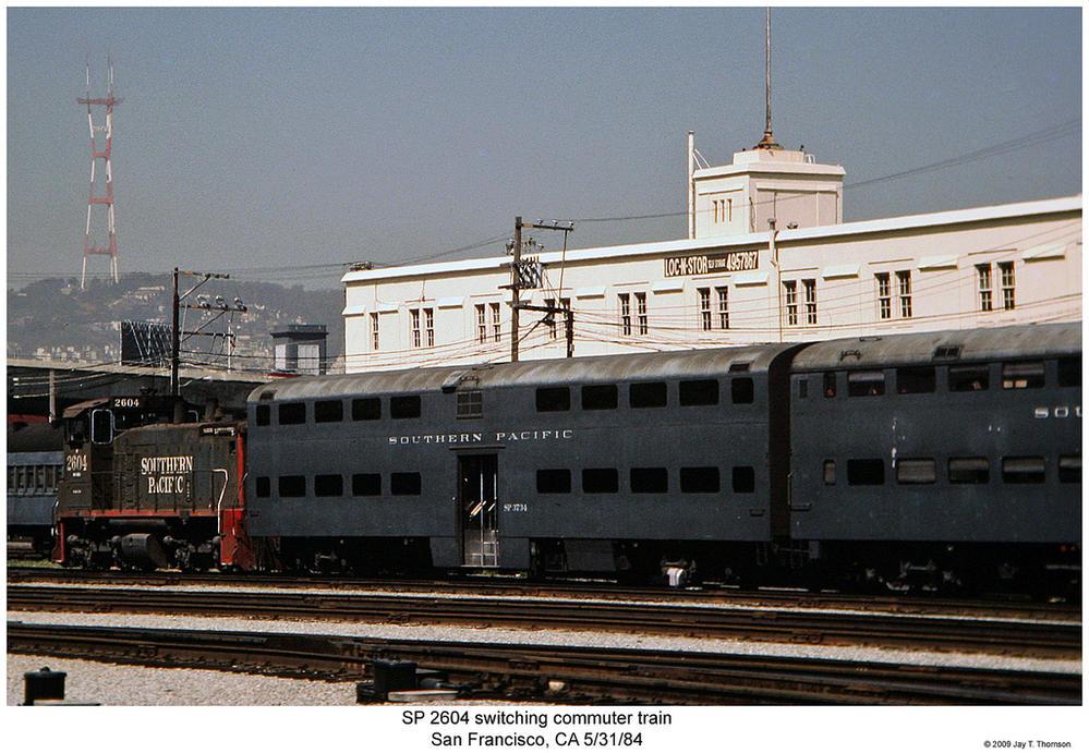 Sp Bi Level Passenger Cars O Gauge Railroading On Line Forum