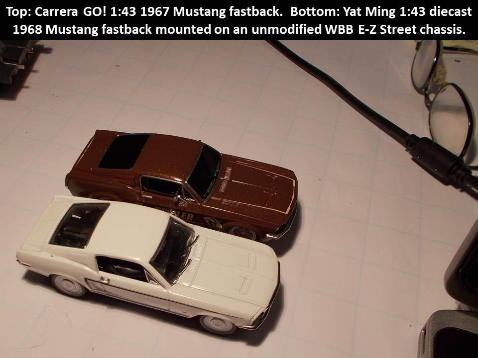 Anyone use the Carrera GO! 1:43 slot car system on their