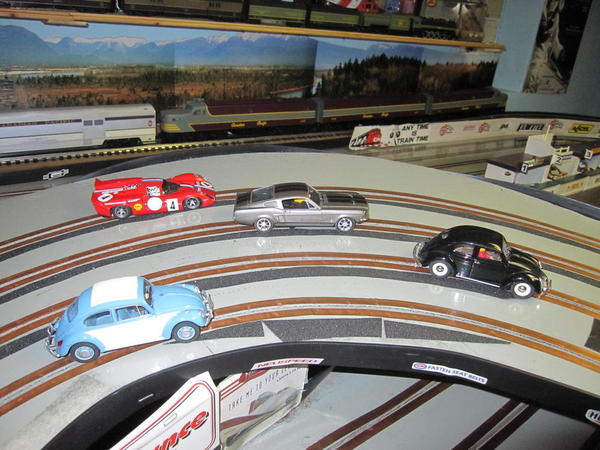 Slot Car Racing Chicago Area