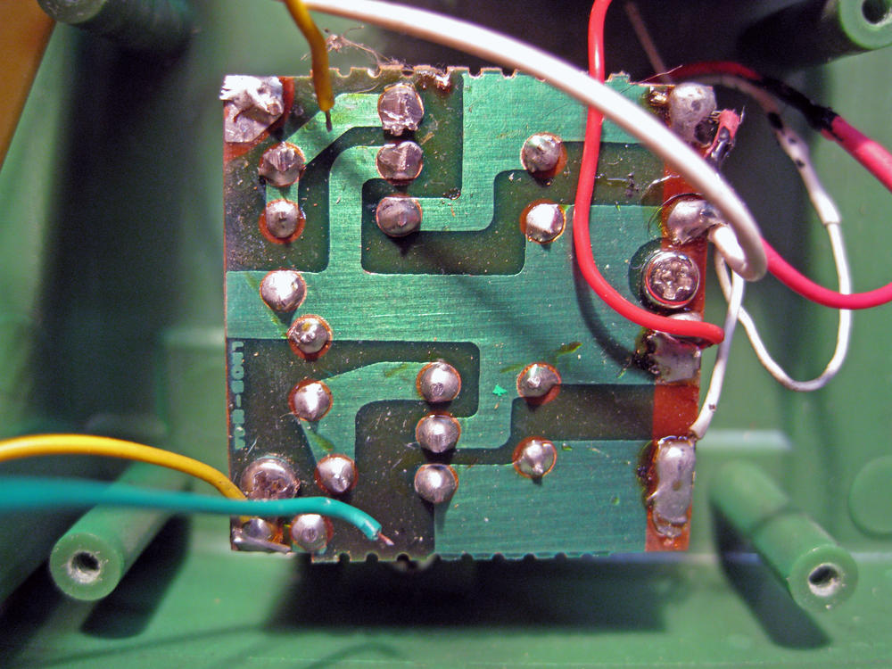 IMG_4099 164 log loader broken wires o gauge railroading on line forum lionel 164 log loader wiring diagram at alyssarenee.co