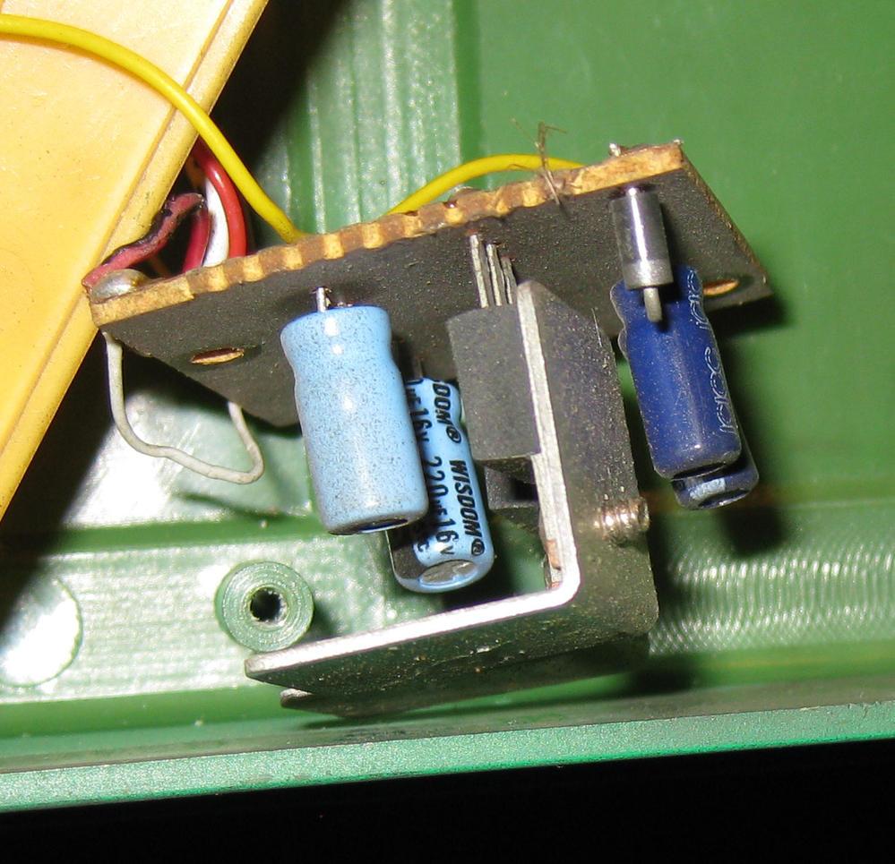 IMG_4105 164 log loader broken wires o gauge railroading on line forum lionel 164 log loader wiring diagram at alyssarenee.co