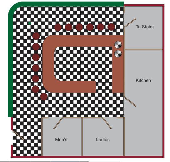 NH Floor Plan