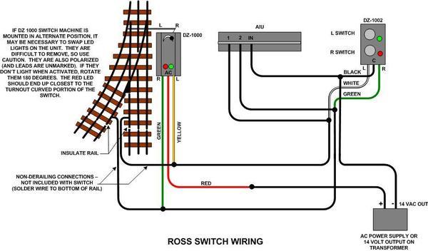 quinton club track wiring diagram power switch ross custom switches; | o gauge railroading on line forum 1999 club car wiring diagram key switch #3