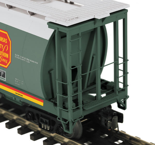 MTH Premier 20-97665 KCS Hopper Cars