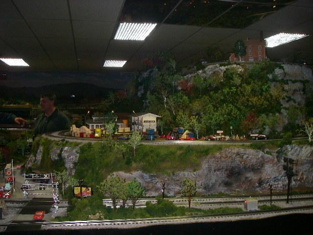 tony lash o gauge railroading on line forum