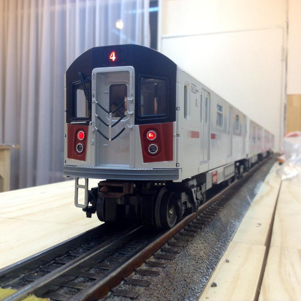 image mth r142a o gauge railroading on line forum mth car wash wiring diagram at mifinder.co