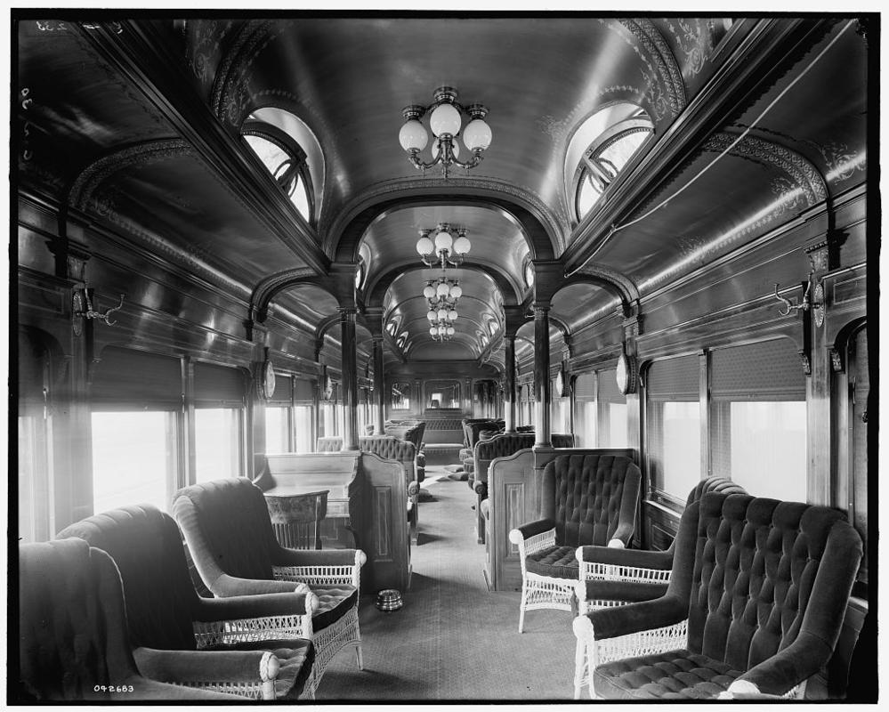 elegance on rails i need to scratch build these o gauge railroading on line forum. Black Bedroom Furniture Sets. Home Design Ideas
