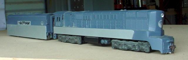 Snowpiercer sci fi train movie | O Gauge Railroading On ...