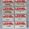 Lionel 5700-5707 TOC Reefers