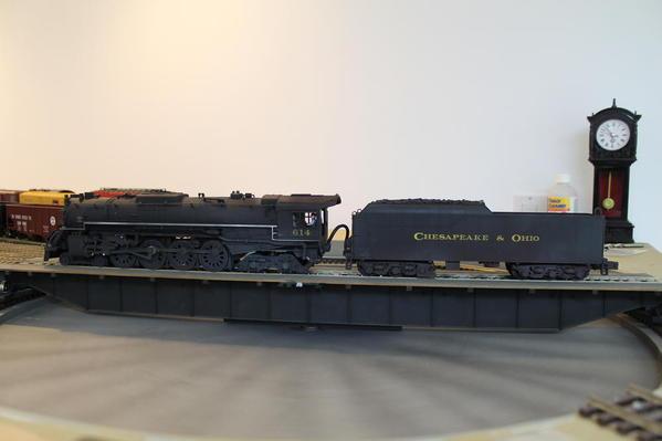 C&O 6141