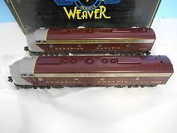 Weaver CP E8