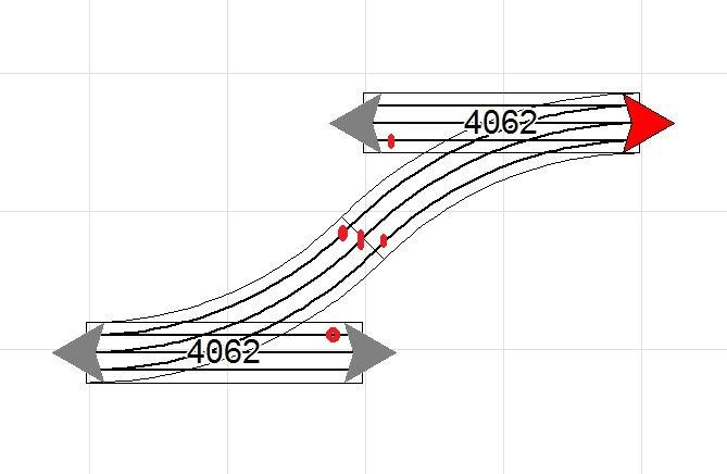 2 Loops Don T Run Independently O Gauge Railroading On Line Forum