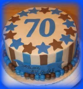 Happy 70th Birthday Scale Rail