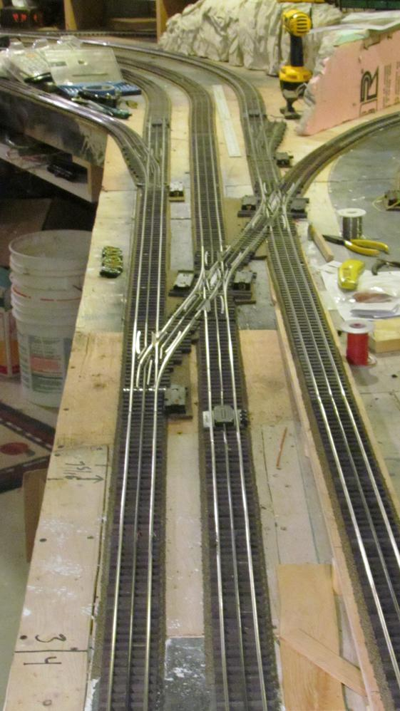 3 Rail Track Wiring | #1 Wiring Diagram Source  Rail Track Wiring on