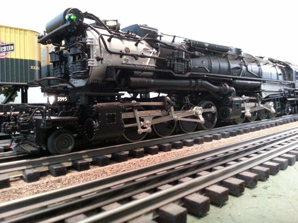 024 look at that cover o gauge railroading on line forum  at cita.asia