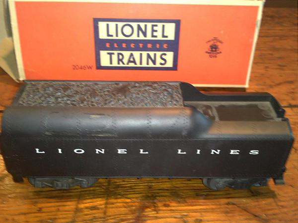 Old Cars For Sale >> What are these old Lionel Trains & Acc. worth? | O Gauge Railroading On Line Forum