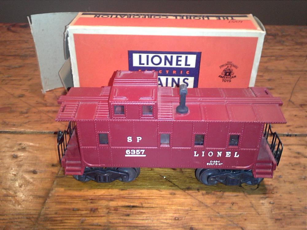 What are these old Lionel Trains & Acc. worth?   O Gauge