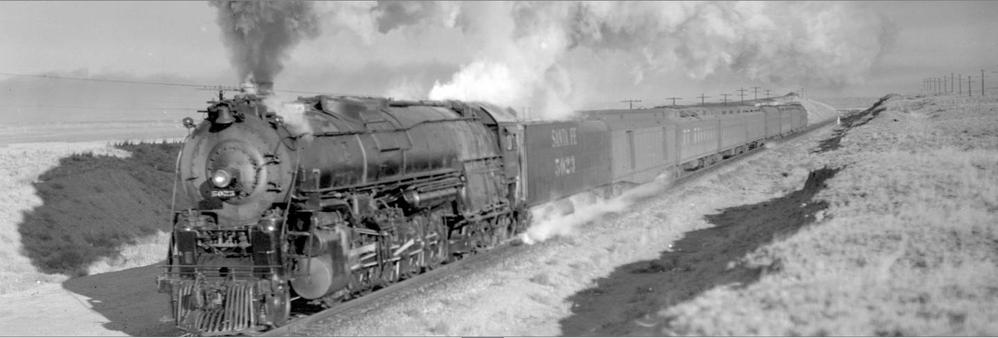 Image result for atsf texas locomotives