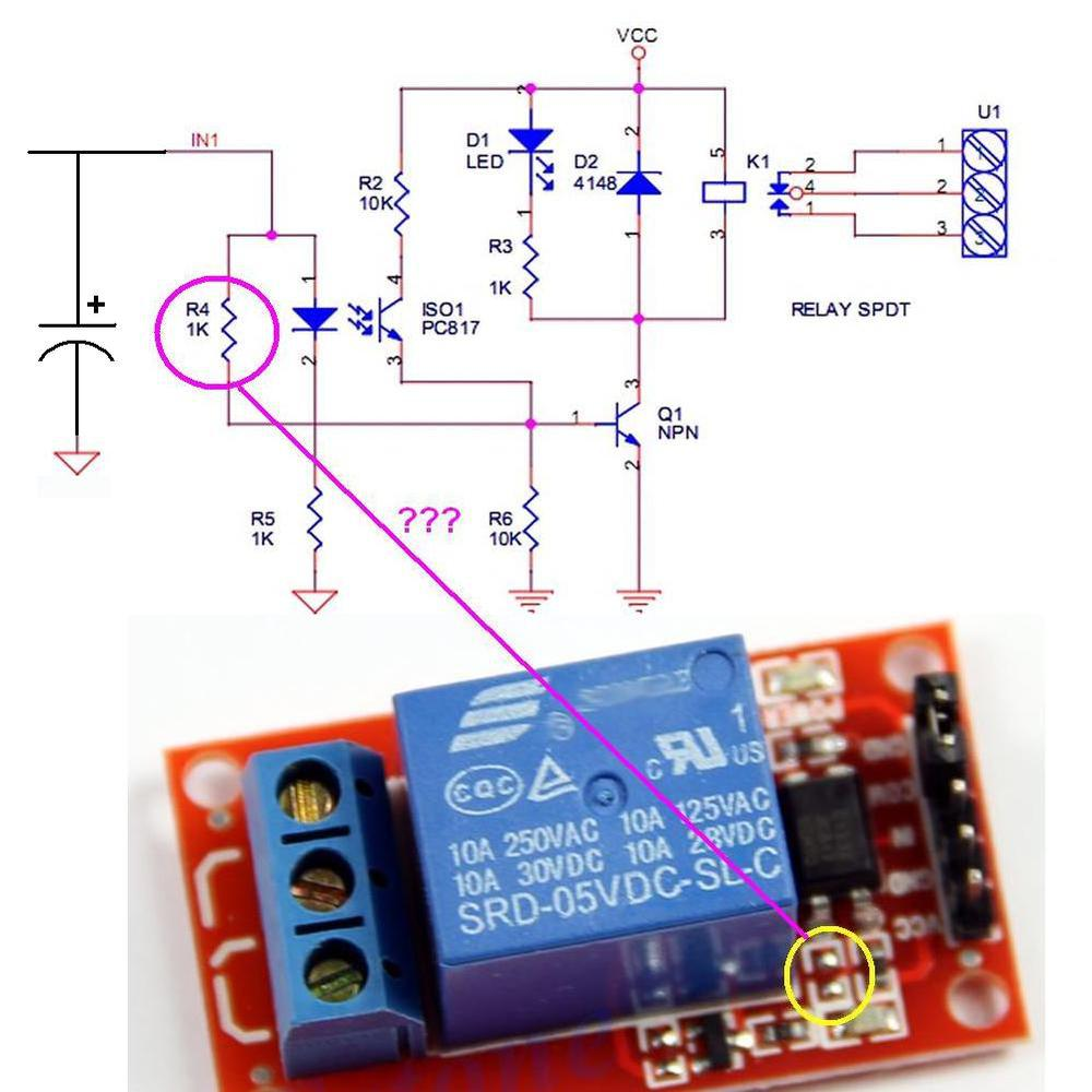 Ir Or Optical Sensors O Gauge Railroading On Line Forum How To Build Infrared Detector Circuit Diagram Like