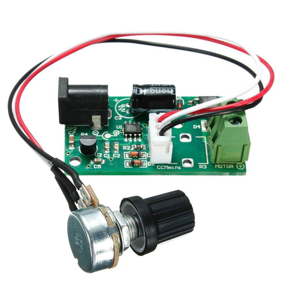 Ir or optical sensors o gauge railroading on line forum for Types of motor controllers