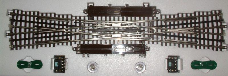 Wtd Atlas Double Slip Switch  6027