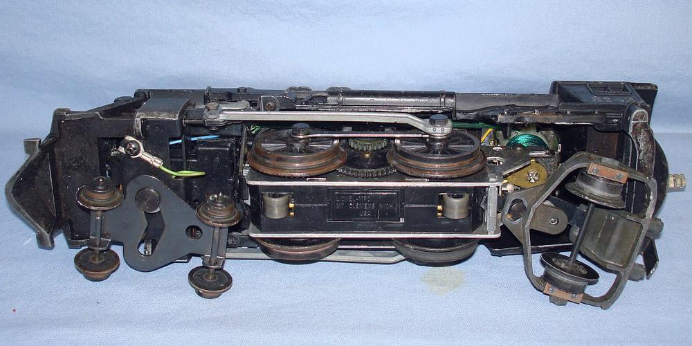 Wiring Diagram Lionel 671 Turbine Locomotive Gandul 457779119 – Lionel Train 671 Wiring-diagram