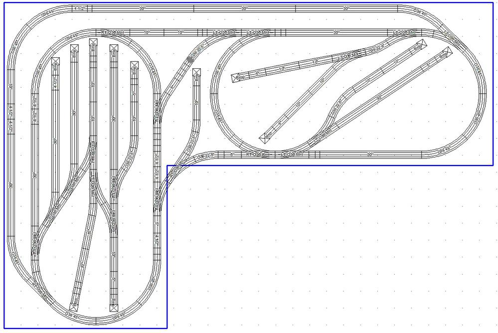 Lionel fastrack layout help – Lionel Track Wiring Lights On