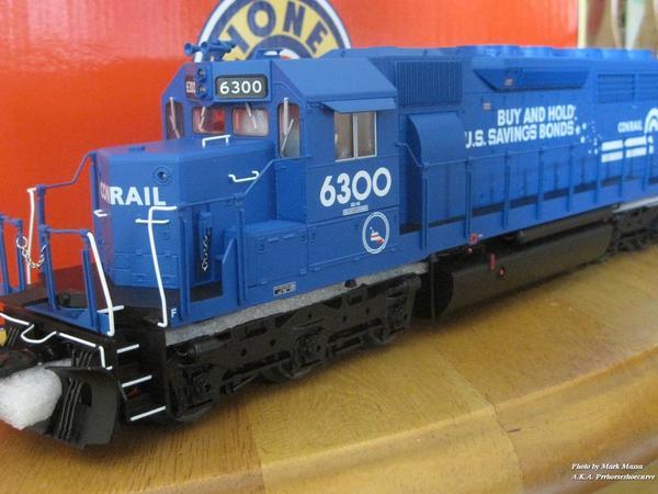 Conrail sd40_lionelt1