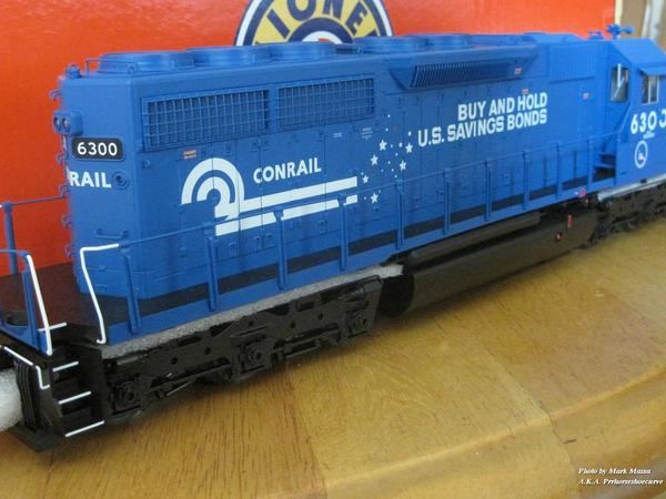 Conrail sd40_lionelt2