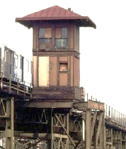 IRT Tower-New Lots EL-Pennsy Av-1999
