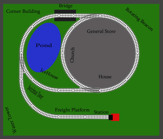 REVISED O27 LAYOUT