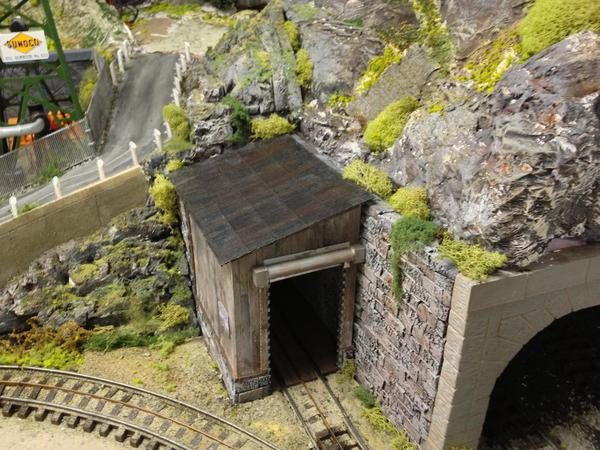 Creating roofs for buildings | O Gauge Railroading On Line Forum