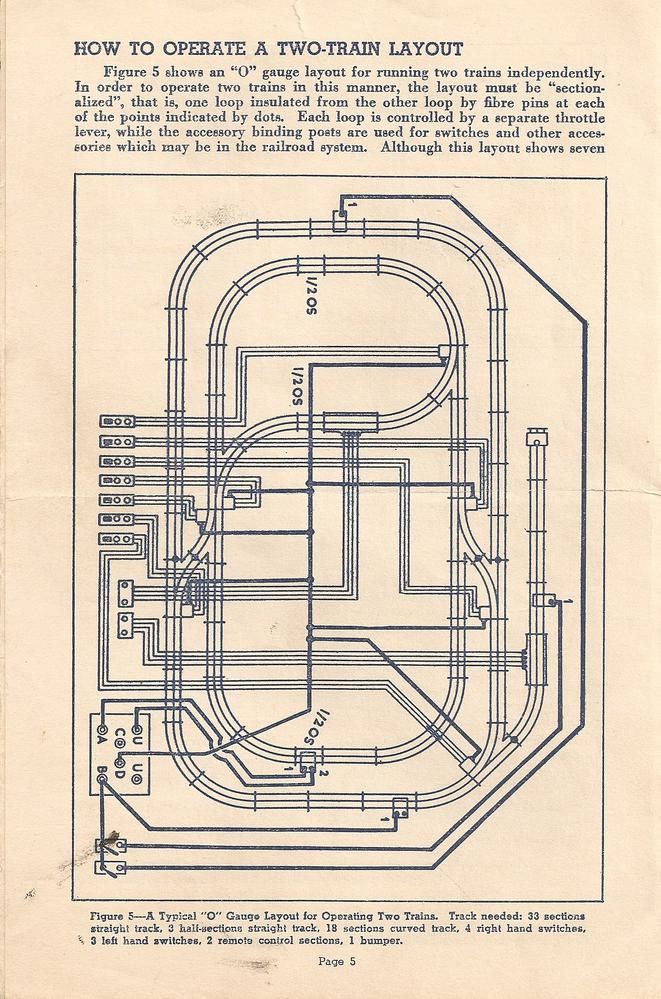 KW_Inst_Pg_5 need a copy of a lionel kw transformer manual o gauge lionel kw transformer wiring diagram at nearapp.co
