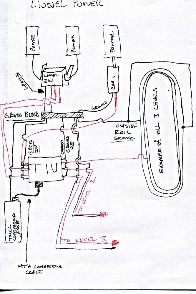 Mth Transformer Wiring Diagram - wiring diagrams schematics