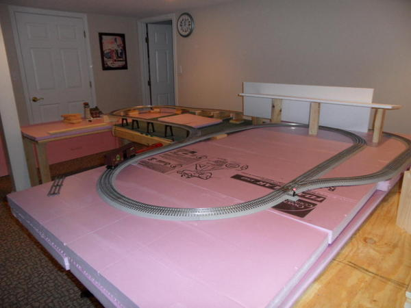 train layout Jan 22