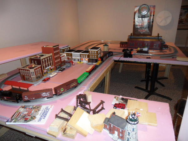 train layout Jan 23