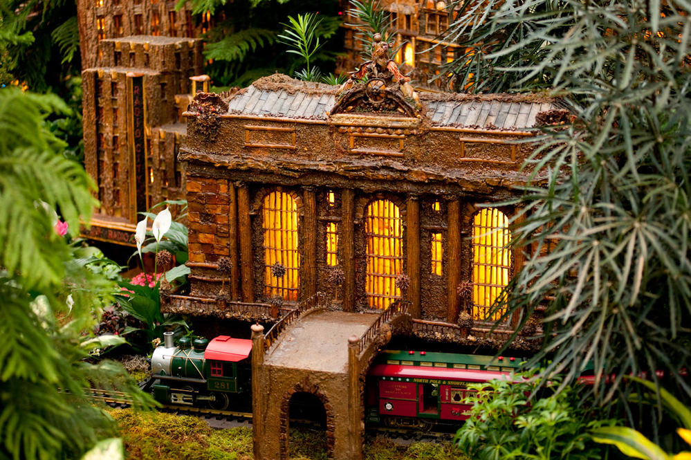 Lionel 39 S Large And Small Grand Central Terminal Do You Have It On Your Layout Pictures O