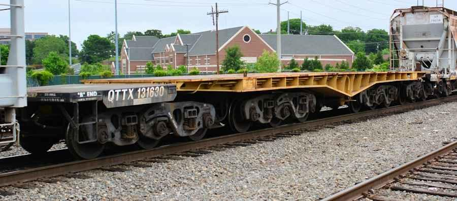 Image result for 18 axle flatcar