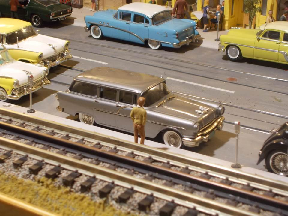 Brooklin Models As Scenery O Gauge Railroading On Line Forum