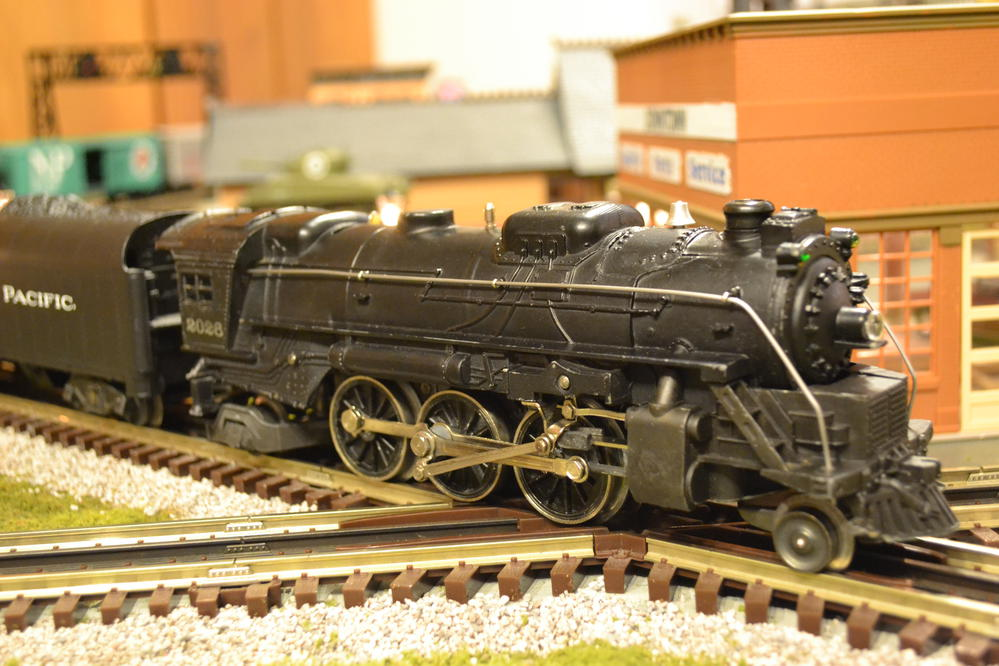Restored Pw Lionel 2026 With Pictures O Gauge