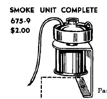 post war lionel trains with Postwar 675 Smoke Unit Question on 267893877810465772 in addition Lionel Train Transformers Wiring Diagrams additionally O Gauge Trains as well Postwar 675 Smoke Unit Question additionally Lionel Engine Wiring Diagram.