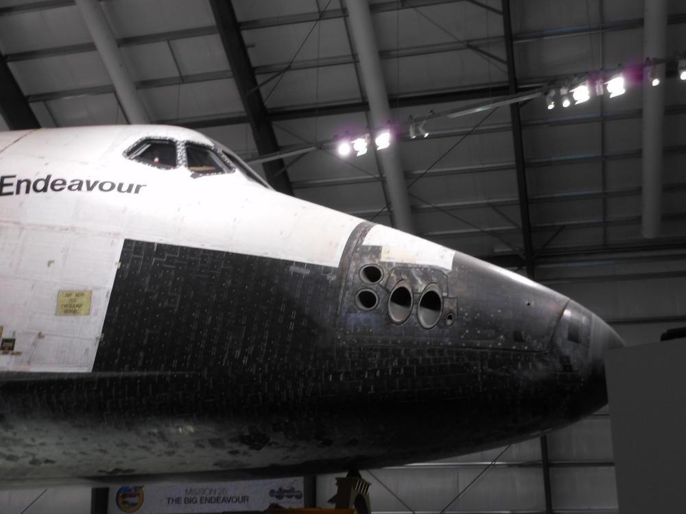 space shuttle gauges - photo #38