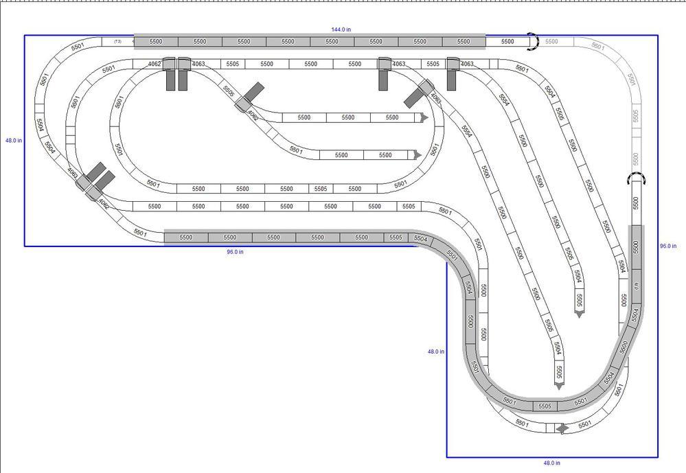 lionel ucs track wiring diagram